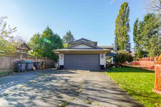 """Photo 1: 13040 62B Avenue in Surrey: Panorama Ridge House for sale in """"Panorama Park"""" : MLS®# R2512793"""