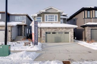 Main Photo: 10 EDISON Drive: St. Albert House for sale : MLS®# E4219699