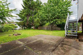 Photo 20: 5933 Joyce Street in Vancouver: Killarney House for sale (Vancouver East)  : MLS®# R2463040