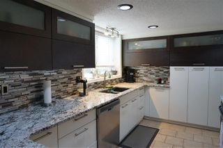 Photo 19: 294 GRAND MEADOW Crescent NW in Edmonton: Zone 29 House for sale : MLS®# E4222793