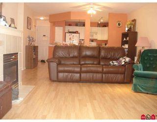 "Photo 3: 303 3176 GLADWIN Road in Abbotsford: Central Abbotsford Condo for sale in ""Regency Park"" : MLS®# F2921505"