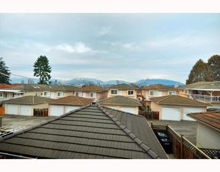 Photo 10: 4659 CANADA Way in Burnaby: Central BN 1/2 Duplex for sale (Burnaby North)  : MLS®# V800858