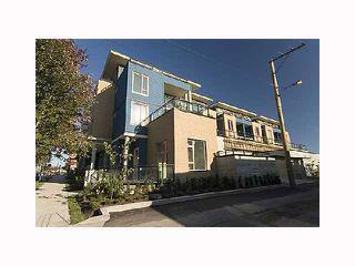 "Photo 2: PH11 688 E 17TH Avenue in Vancouver: Fraser VE Condo for sale in ""MONDELLA"" (Vancouver East)  : MLS®# V818612"