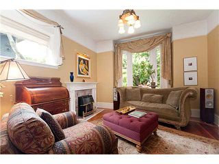 """Photo 4: 124 W 10TH Avenue in Vancouver: Mount Pleasant VW Townhouse for sale in """"ISIS PLACE"""" (Vancouver West)  : MLS®# V833030"""