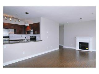 "Photo 3: 303 12075 228TH Street in Maple Ridge: East Central Condo for sale in ""RIO"" : MLS®# V844589"