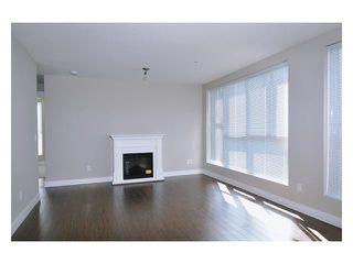 "Photo 2: 303 12075 228TH Street in Maple Ridge: East Central Condo for sale in ""RIO"" : MLS®# V844589"