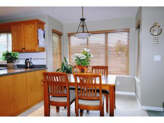 Photo 5: 3210 GALETTE Avenue in Coquitlam: Hockaday House for sale : MLS®# V845217