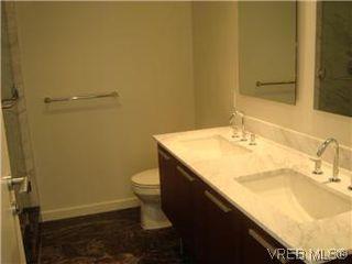 Photo 6: 603 708 Burdett Ave in VICTORIA: Vi Downtown Condo for sale (Victoria)  : MLS®# 561116