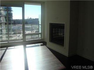 Photo 4: 603 708 Burdett Ave in VICTORIA: Vi Downtown Condo for sale (Victoria)  : MLS®# 561116