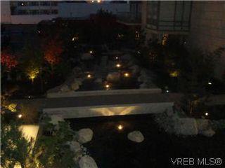 Photo 8: 603 708 Burdett Ave in VICTORIA: Vi Downtown Condo for sale (Victoria)  : MLS®# 561116