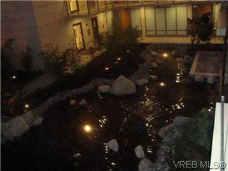 Photo 9: 603 708 Burdett Ave in VICTORIA: Vi Downtown Condo for sale (Victoria)  : MLS®# 561116