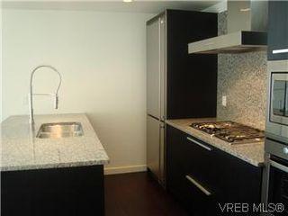 Photo 3: 603 708 Burdett Ave in VICTORIA: Vi Downtown Condo Apartment for sale (Victoria)  : MLS®# 561116