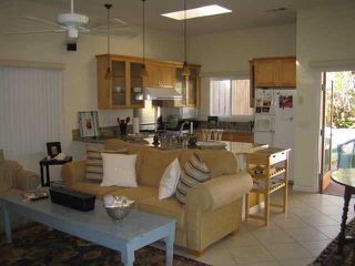 Photo 2: Residential Rental for rent : 3 bedrooms : 4864 Haines Street in Pacific Beach