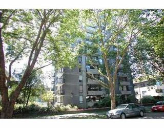 "Photo 1: 505 1720 BARCLAY Street in Vancouver: West End VW Condo for sale in ""LANCASTER GATE"" (Vancouver West)  : MLS®# V735512"
