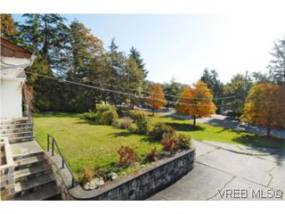 Photo 8: 1420 Simon Rd in VICTORIA: SE Mt Doug House for sale (Saanich East)  : MLS®# 486459