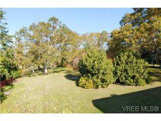 Photo 12: 1420 Simon Rd in VICTORIA: SE Mt Doug House for sale (Saanich East)  : MLS®# 486459