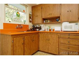 Photo 6: 1420 Simon Rd in VICTORIA: SE Mt Doug Single Family Detached for sale (Saanich East)  : MLS®# 486459