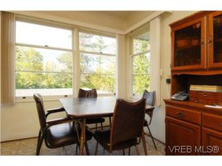 Photo 4: 1420 Simon Rd in VICTORIA: SE Mt Doug Single Family Detached for sale (Saanich East)  : MLS®# 486459