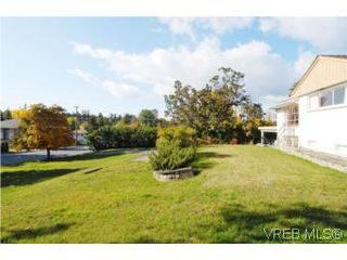 Photo 14: 1420 Simon Rd in VICTORIA: SE Mt Doug House for sale (Saanich East)  : MLS®# 486459
