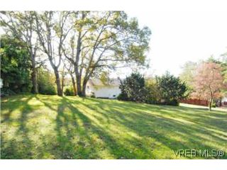 Photo 9: 1420 Simon Rd in VICTORIA: SE Mt Doug Single Family Detached for sale (Saanich East)  : MLS®# 486459