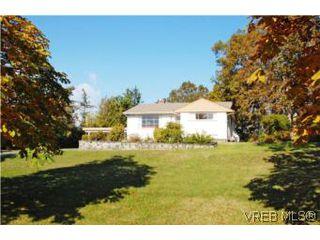 Photo 13: 1420 Simon Rd in VICTORIA: SE Mt Doug Single Family Detached for sale (Saanich East)  : MLS®# 486459