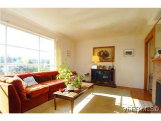 Photo 17: 1420 Simon Rd in VICTORIA: SE Mt Doug Single Family Detached for sale (Saanich East)  : MLS®# 486459