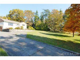 Photo 15: 1420 Simon Rd in VICTORIA: SE Mt Doug Single Family Detached for sale (Saanich East)  : MLS®# 486459
