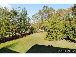 Photo 7: 1420 Simon Rd in VICTORIA: SE Mt Doug Single Family Detached for sale (Saanich East)  : MLS®# 486459