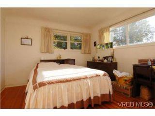 Photo 5: 1420 Simon Rd in VICTORIA: SE Mt Doug Single Family Detached for sale (Saanich East)  : MLS®# 486459