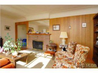 Photo 16: 1420 Simon Rd in VICTORIA: SE Mt Doug Single Family Detached for sale (Saanich East)  : MLS®# 486459