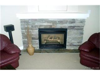 Photo 4:  in VICTORIA: La Glen Lake Half Duplex for sale (Langford)  : MLS®# 474793
