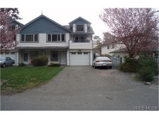 Photo 1:  in VICTORIA: La Glen Lake Half Duplex for sale (Langford)  : MLS®# 474793