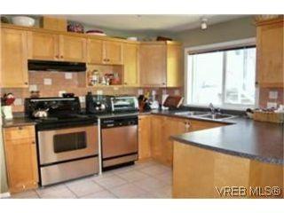 Photo 5: 2649 Cedar Hill Road in VICTORIA: Vi Oaklands Strata Duplex Unit for sale (Victoria)  : MLS®# 247432