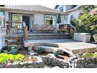 Photo 9: 2649 Cedar Hill Road in VICTORIA: Vi Oaklands Strata Duplex Unit for sale (Victoria)  : MLS®# 247432