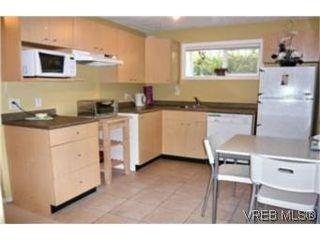 Photo 7: 2649 Cedar Hill Road in VICTORIA: Vi Oaklands Strata Duplex Unit for sale (Victoria)  : MLS®# 247432