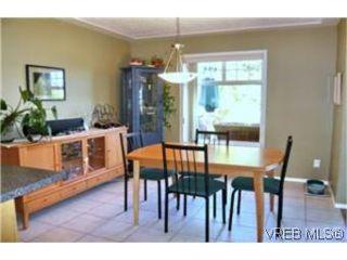 Photo 4: 2649 Cedar Hill Road in VICTORIA: Vi Oaklands Strata Duplex Unit for sale (Victoria)  : MLS®# 247432
