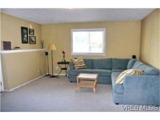 Photo 6: 2649 Cedar Hill Road in VICTORIA: Vi Oaklands Strata Duplex Unit for sale (Victoria)  : MLS®# 247432