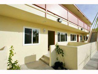 Photo 10: PACIFIC BEACH Condo for sale : 1 bedrooms : 827 MISSOURI