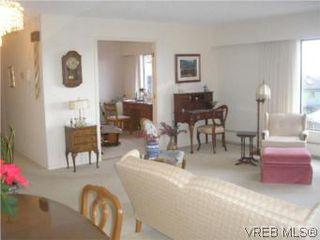 Photo 4: 307 2920 Cook St in VICTORIA: Vi Mayfair Condo for sale (Victoria)  : MLS®# 490244