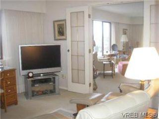 Photo 7: 307 2920 Cook St in VICTORIA: Vi Mayfair Condo for sale (Victoria)  : MLS®# 490244