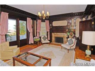 Photo 13: 307 2920 Cook St in VICTORIA: Vi Mayfair Condo for sale (Victoria)  : MLS®# 490244