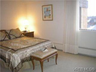 Photo 9: 307 2920 Cook St in VICTORIA: Vi Mayfair Condo for sale (Victoria)  : MLS®# 490244