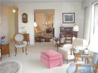 Photo 6: 307 2920 Cook St in VICTORIA: Vi Mayfair Condo for sale (Victoria)  : MLS®# 490244