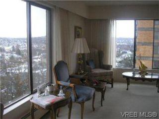 Photo 5: 307 2920 Cook St in VICTORIA: Vi Mayfair Condo for sale (Victoria)  : MLS®# 490244