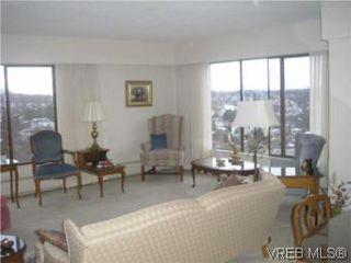 Photo 3: 307 2920 Cook St in VICTORIA: Vi Mayfair Condo for sale (Victoria)  : MLS®# 490244
