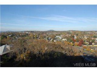Photo 2: 307 2920 Cook St in VICTORIA: Vi Mayfair Condo for sale (Victoria)  : MLS®# 490244