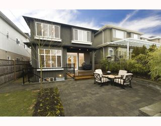 Photo 10: 8206 SHAUGHNESSY Street in Vancouver: Marpole House for sale (Vancouver West)  : MLS®# V757257