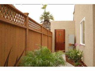 Photo 10: NORTH PARK Condo for sale : 2 bedrooms : 4054 Illinois Street #3 in San Diego