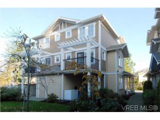 Photo 19: 104 842 Brock Avenue in VICTORIA: La Langford Proper Townhouse for sale (Langford)  : MLS®# 264507