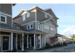Photo 18: 104 842 Brock Avenue in VICTORIA: La Langford Proper Townhouse for sale (Langford)  : MLS®# 264507